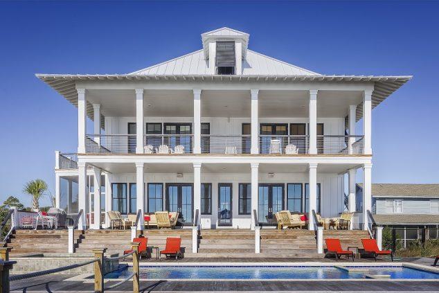 Drømme hus